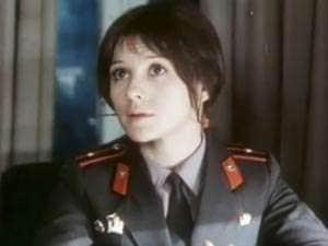 Наталья Владимировна Варлей