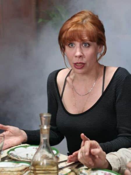 Дарья Георгиевна Юргенс