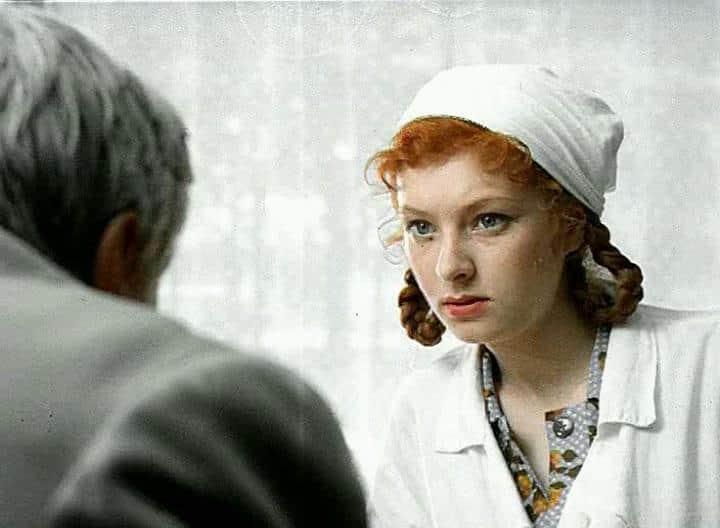 Амалия Руслановна Мордвинова