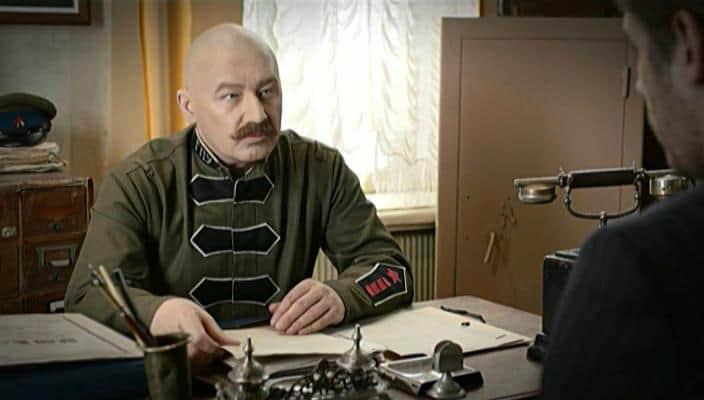 Олег Борисович Фомин