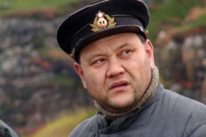 Юрий Константинович Степанов