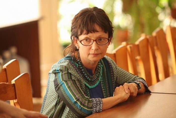 Татьяна Владимировна Аксюта