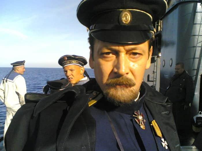 Владислав Владимирович Ветров