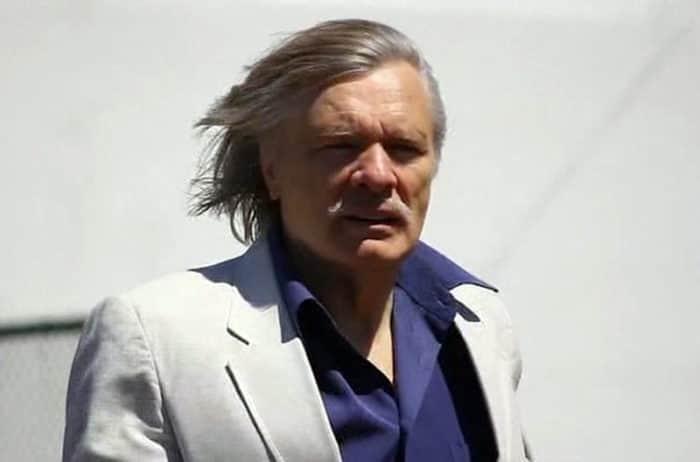Олег Борисович Видов