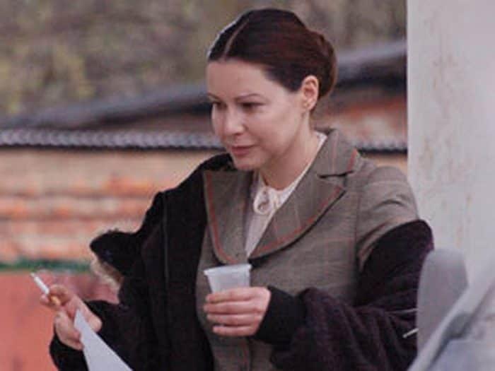 Наталья Игоревна Негода
