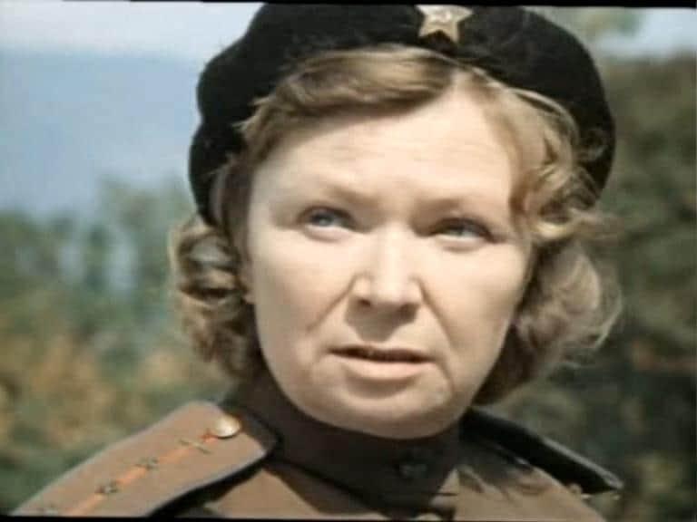 Нина Евгеньевна Меньшикова