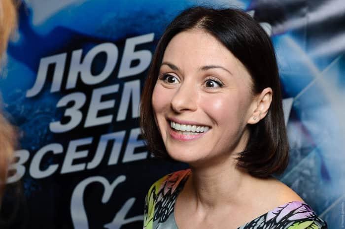 Ирина Олеговна Лачина