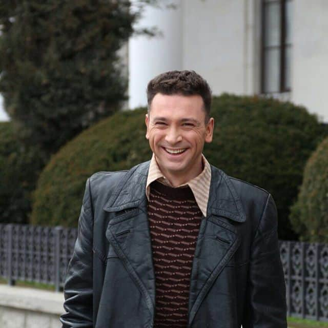 Антон Олегович Хабаров