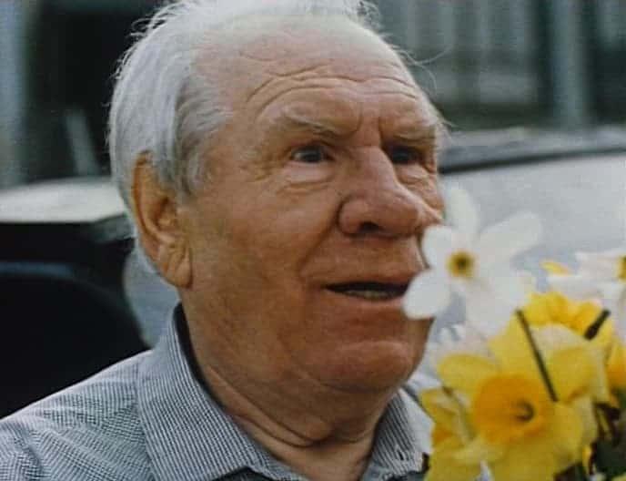 Иван Петрович Рыжов