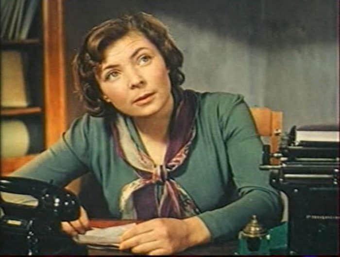 Ольга Александровна Аросева