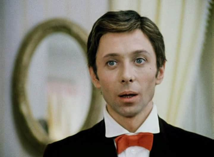 Олег Иванович Даль