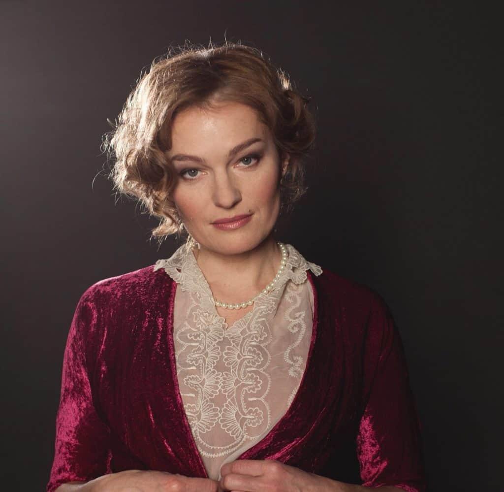 Виктория Толстоганова актер