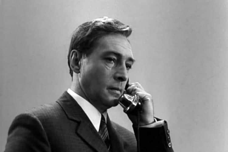 Вячеслав Васильевич Тихонов