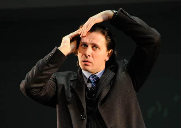 Алексей Борисович Завьялов