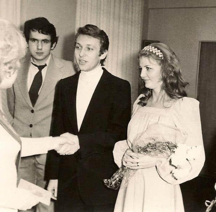 свадьба Ольги Науменко