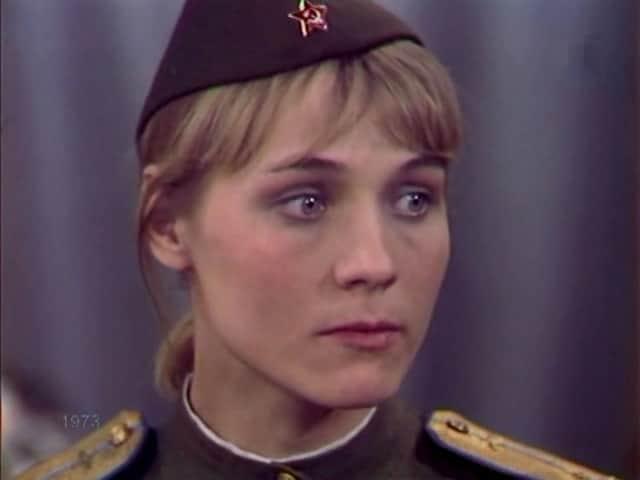 Нина Ивановна Русланова