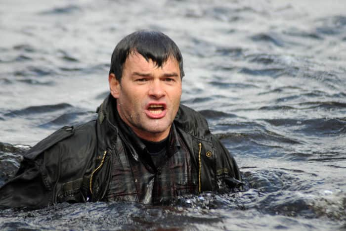Евгений Валерьевич Дятлов