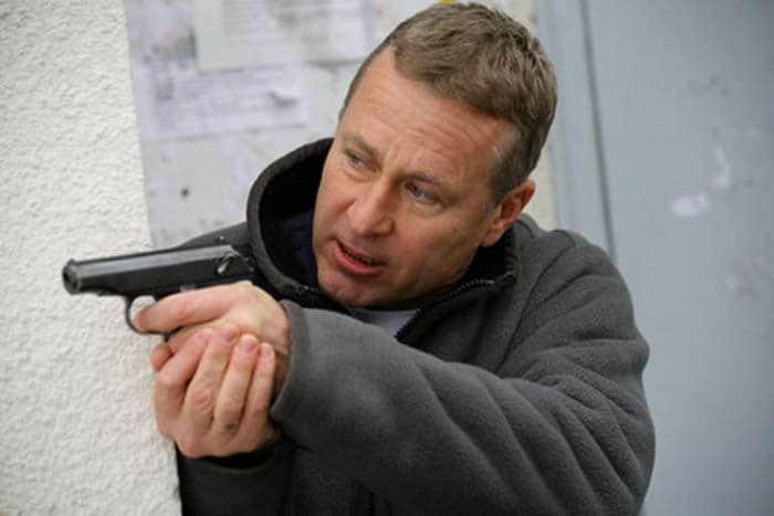 Олег Степанович Штефанко