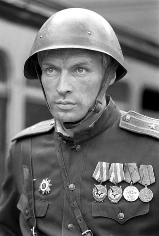 Николай Владимирович Олялин