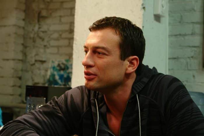 Андрей Владимирович Чернышов