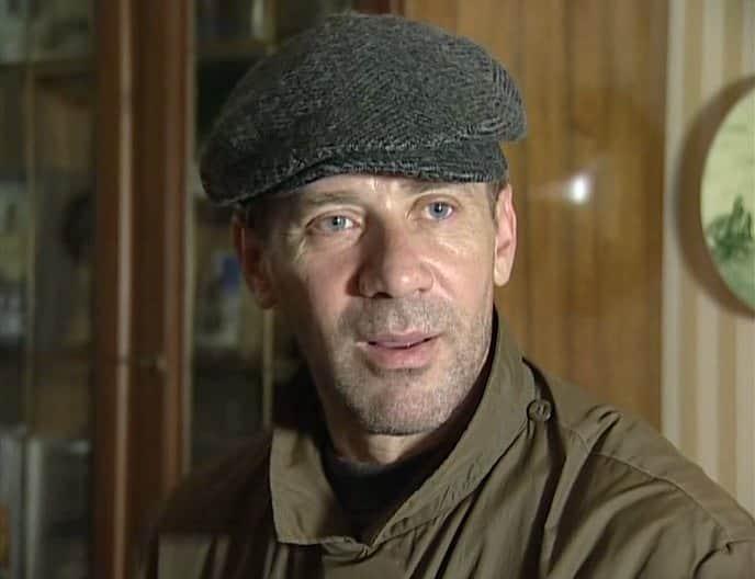 Андрей Иванович Краско