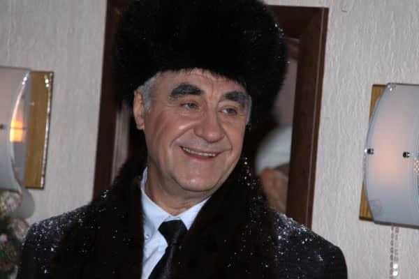Анатолий Александрович Васильев