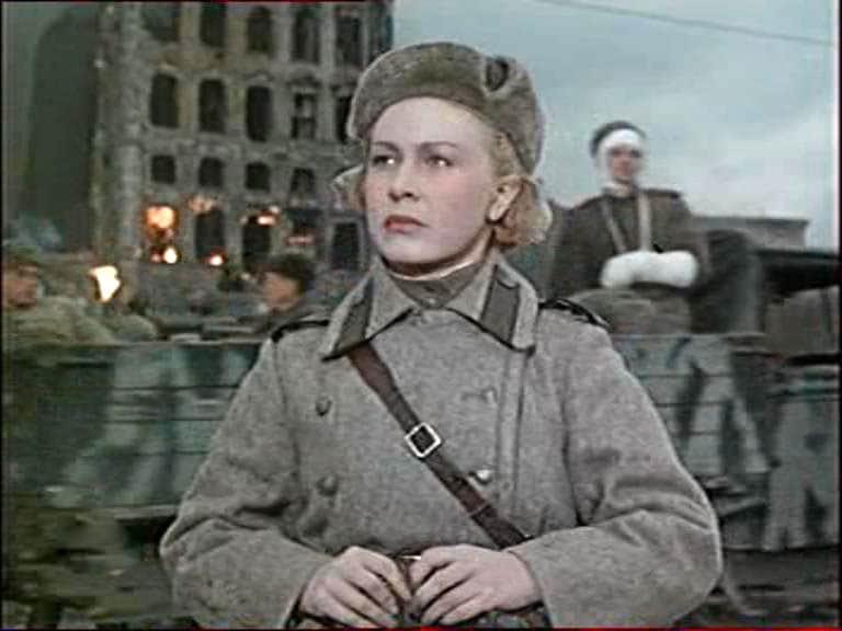 Инна Владимировна Макарова