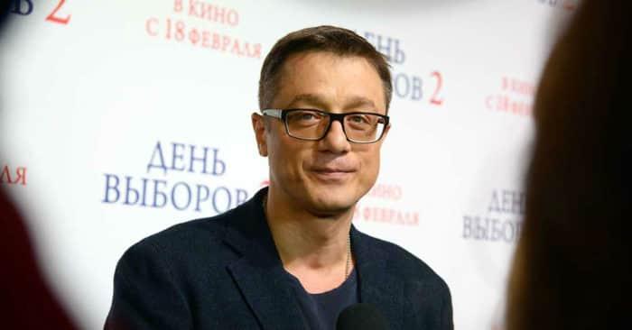 Алексей Валерьевич Макаров