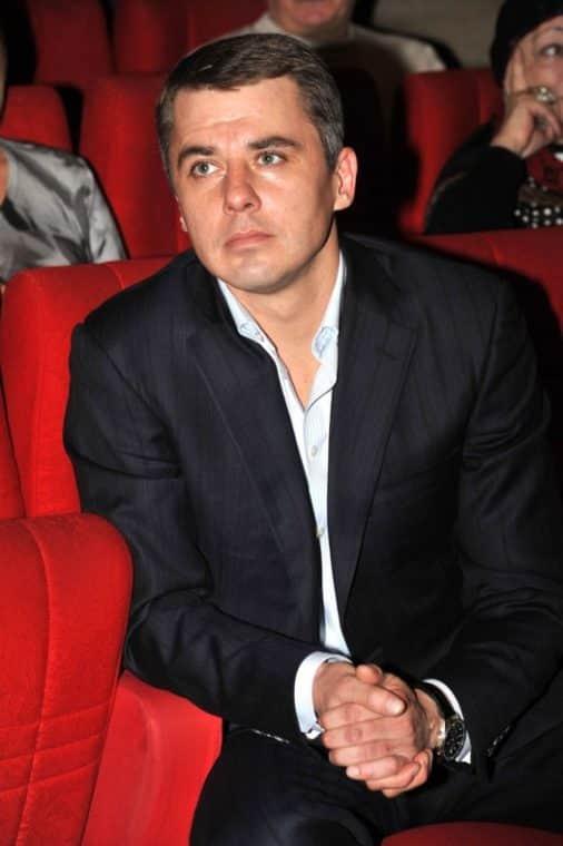 Игорь Петрович Петренко