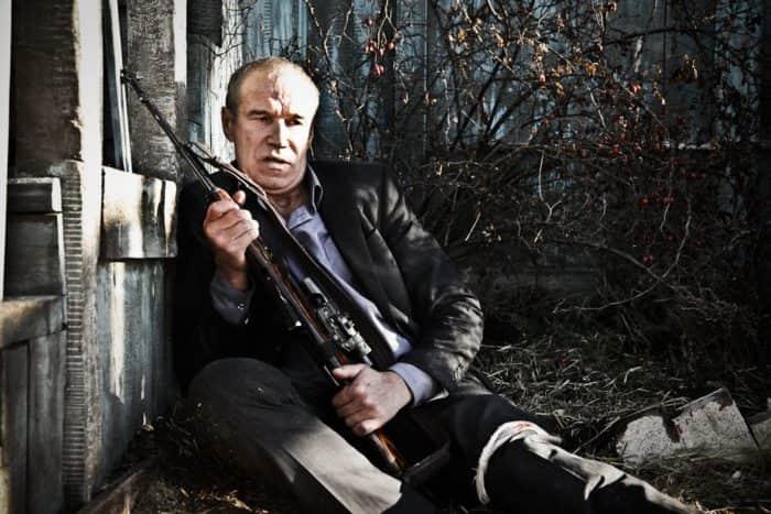 Сергей Леонидович Гармаш