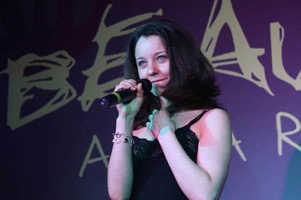 Валентина Павловна Рубцова