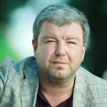 Александр Робак