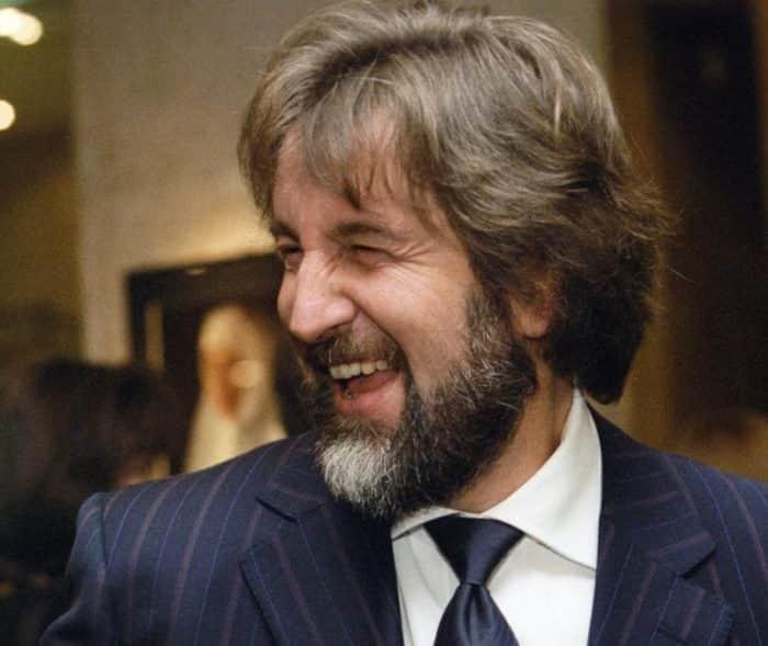 Леонид Исаакович Ярмольник
