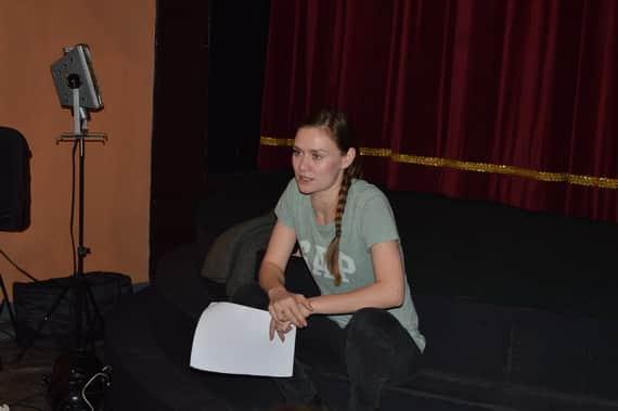 Мария Владимировна Машкова