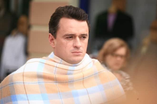 Никита Вячеславович Зверев