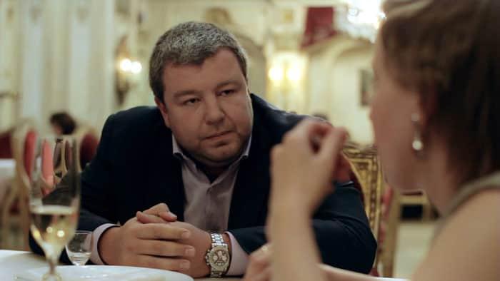 Александр Рэмович Робак