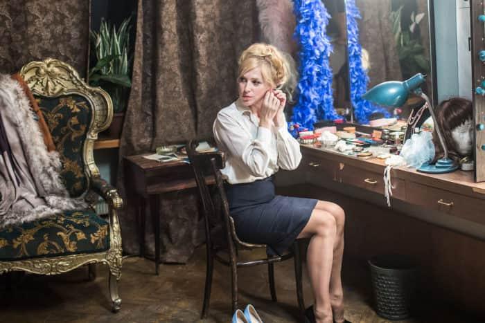 Ирина Анатольевна Гринева