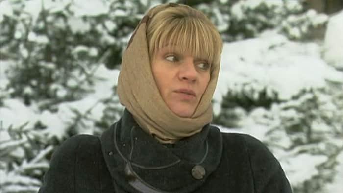 Анна Борисовна Ардова