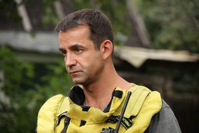 Дмитрий Анатольевич Певцов