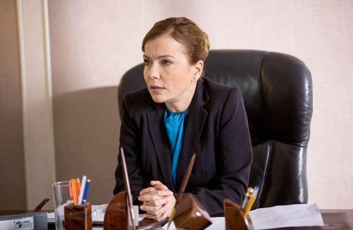 Екатерина Леонидовна Семенова
