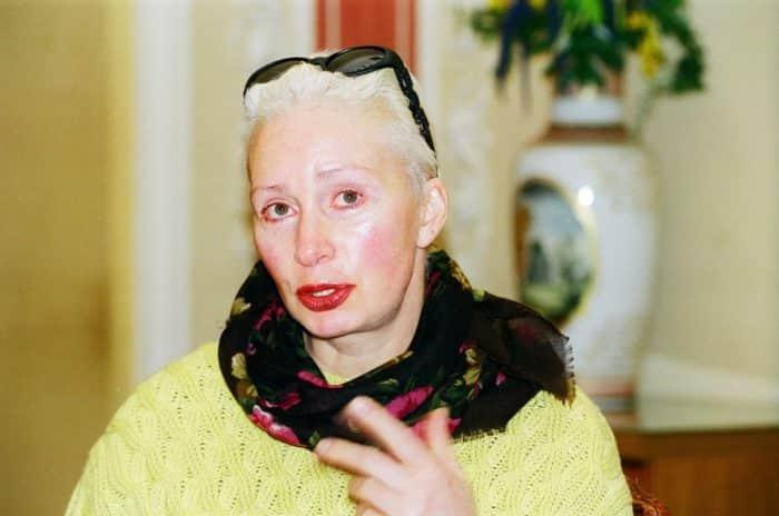 Татьяна Григорьевна Васильева