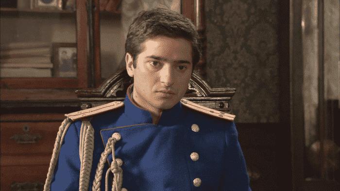 Иван Сергеевич Стебунов
