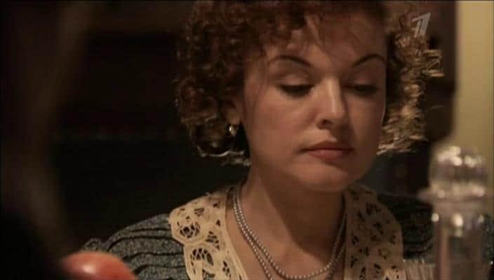 Ксения Леонидовна Хаирова