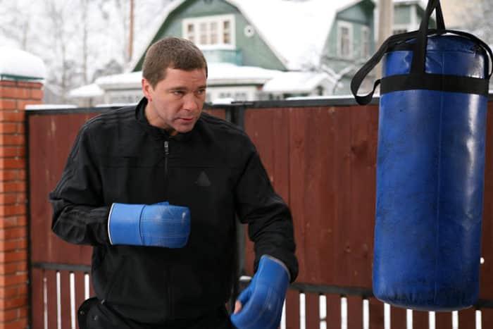 Сергей Анатольевич Маховиков