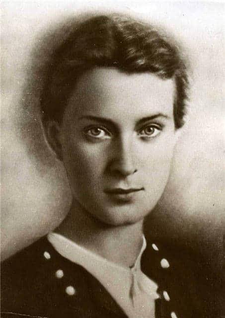 Любовь Сергеевна Соколова