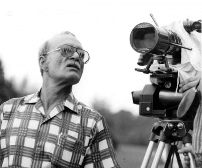 Георгий Данелия: причина смерти режиссера, биография, личная жизнь, семья, жена, фильмография, фото