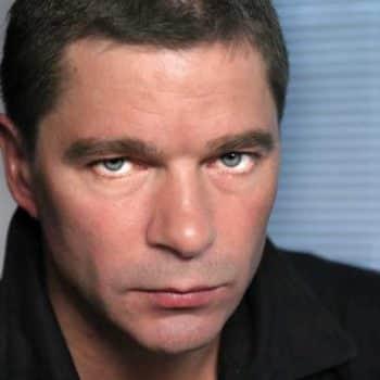 Сергей Маховиков