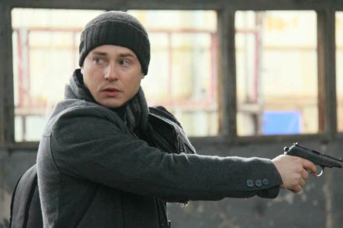 Дмитрий Алексеевич Исаев