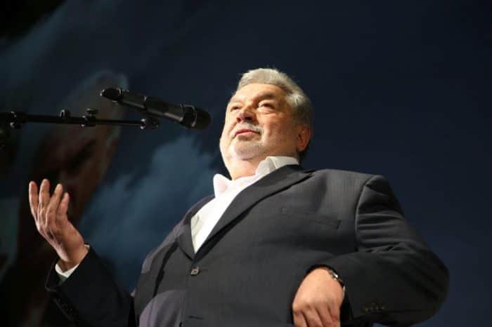 Юлий Соломонович Гусман