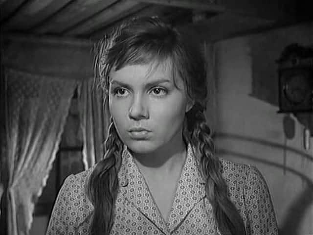 Валентина Александровна Малявина